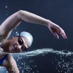 Kraulschwimmen Einsteiger