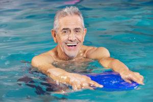 Schwimmen lernen Erwachsene
